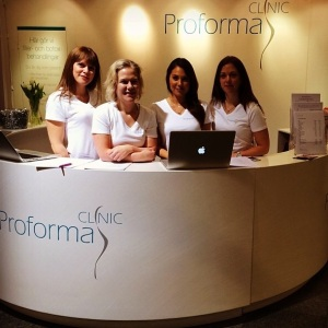 Team Proformaclinic