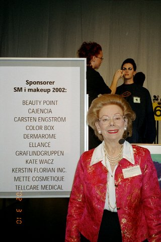 Kate Wacz