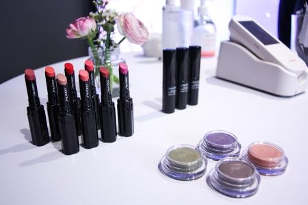Shiseido BC