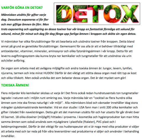 detox 1