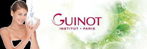 banner Guinot