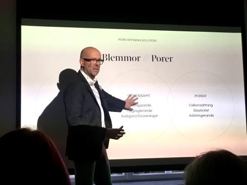 Medik8 föreläsning