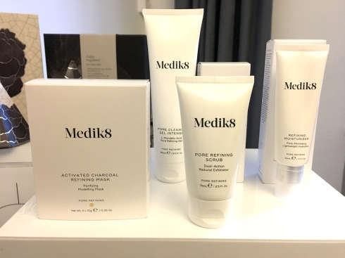 Medik8 nya produkter