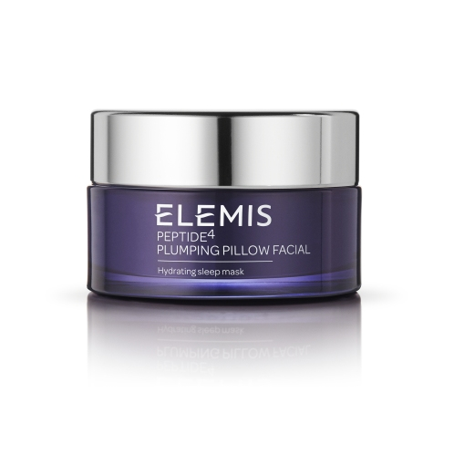 SPA ELEMIS_Peptide4PillowMask vinnare innovation