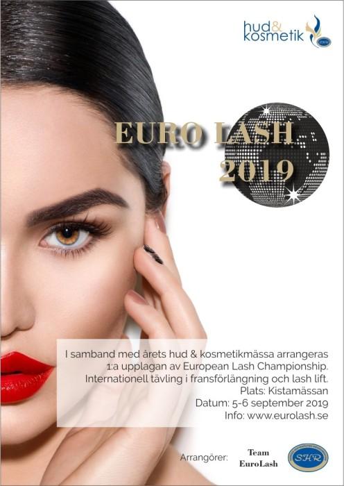 Eurolash 2019 bild bild