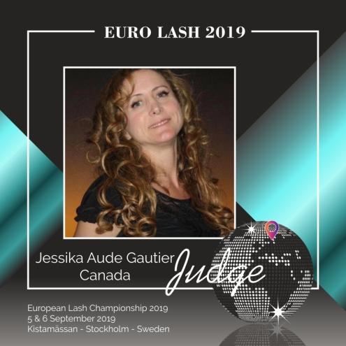 Eurolash 2019 bild