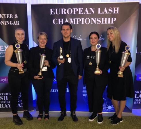 Eurolash bild arrangörer