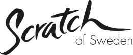 Logo Scratch jämn
