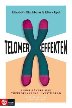 Telomereffekten omslag högupplöst