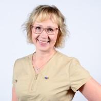 Pia Wiklund Grundström